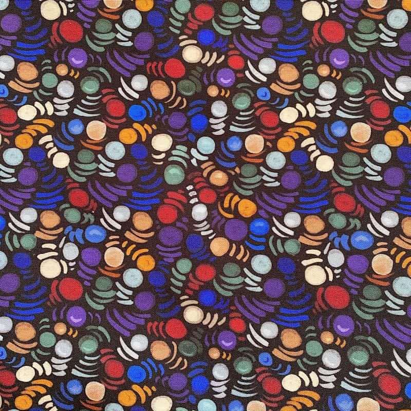 Multi spot pattern